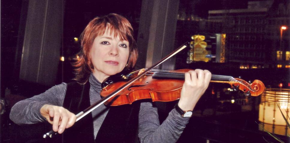 Rimma Sushanskaya